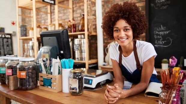 Black-Owned Business Lead