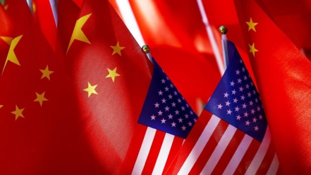 China Sharpens Economic Espionage Penalties In 'tit-for-tat Provision' Against US Accusations Of Trade Secret Theft