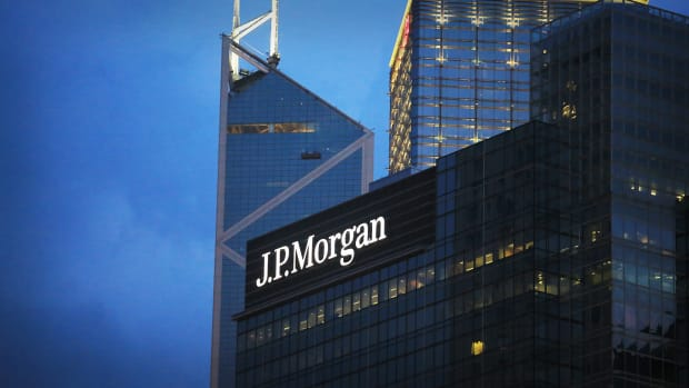 J.P. Morgan Lead