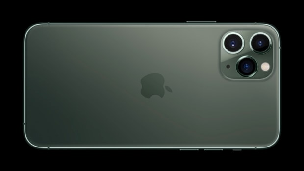 iPhone 11 Pro Picture