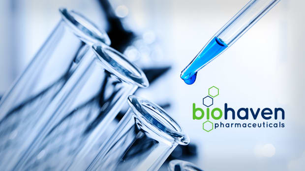 Biohaven Pharmaceutical Company