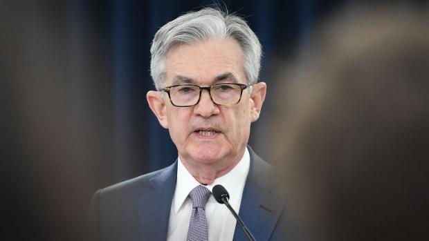Fed Meeting Lead