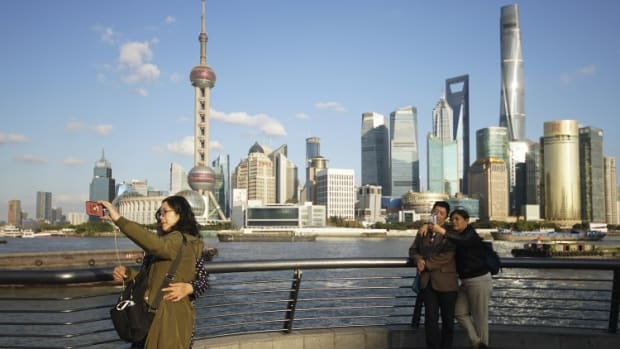 US Companies Upbeat About Future In China As They Shake Off Covid-19 Effects, Tension: AmCham Survey