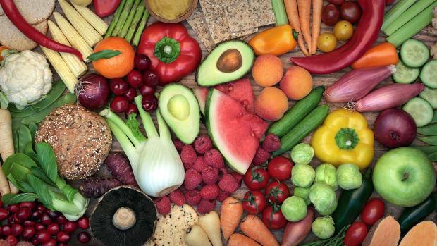 Plant-Based Food Lead