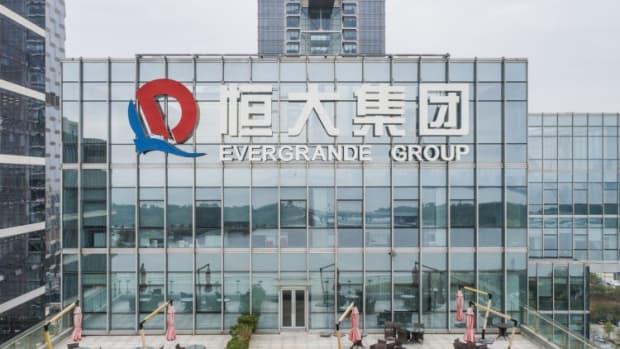 Hong Kong Stocks Set For Weekly Loss As China Evergrande Sell-off Prolongs Amid Silence On Debt Status