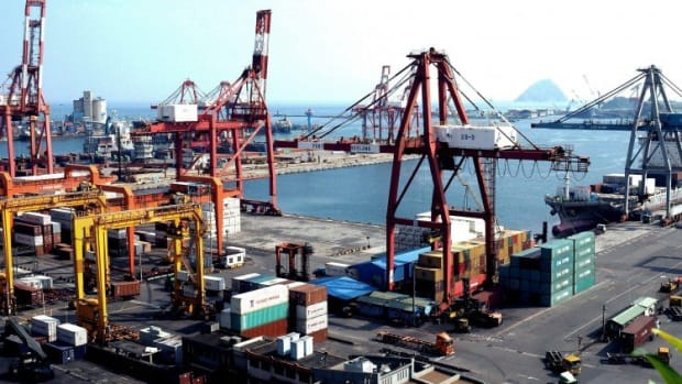 Pacific Trade Pact Row Between Beijing And Taipei A Dilemma For Members