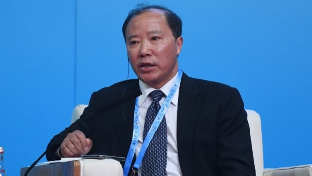 Former Chairman Of Luxury Liquor Firm Kweichow Moutai Sentenced To Life In Prison For Bribery
