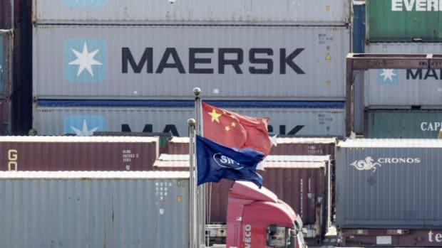 China's US Trade-deal Purchases Remain More Than 30 Per Cent Short Of Target, PIIE Report Says