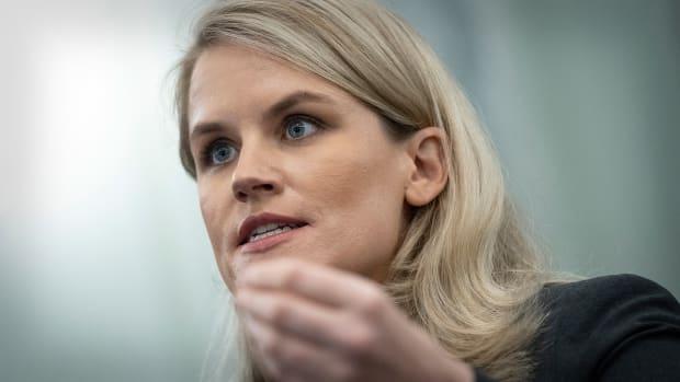Frances Haugen Lead