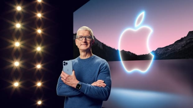 Apple CEO Tim Cook Pledges Donations To China's Flood-hit Shanxi Province