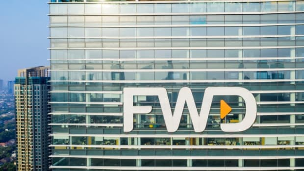FWD Group's IPO Hits Potential Roadblock As US Regulator Asks Questions About Beijing's Hold Over Hong Kong Companies, Sources Say