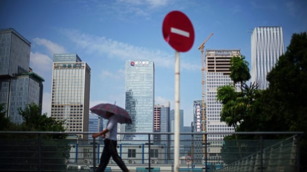 Evergrande: US Fund Unimpressed As China Treats Credit Distress, Bond Defaults With Kid Gloves