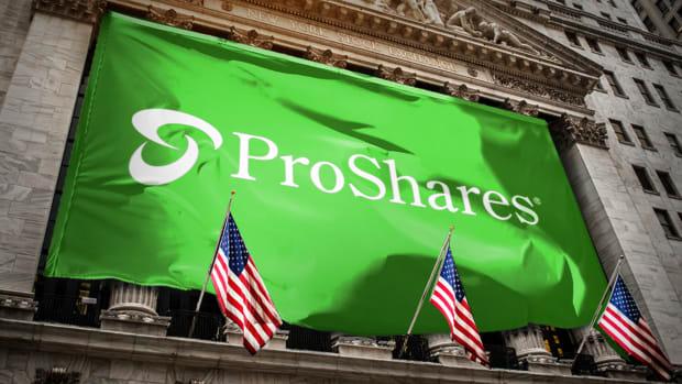 ProShares Bitcoin Strategy Lead