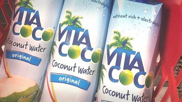 Vita Coco Lead