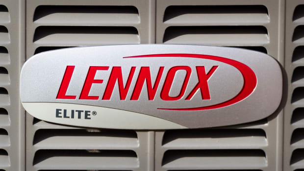 Lennox International Lead
