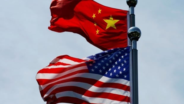 China, US 'to Intensify Communication And Coordination' On Economic Policies