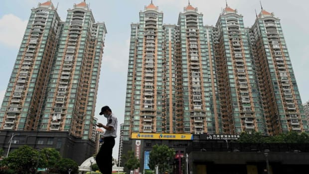 China's Offshore Bonds Watchdog Promises Easier Funds Transfer For Developers To Pay Their Debt After Giving Them A Tongue Lashing