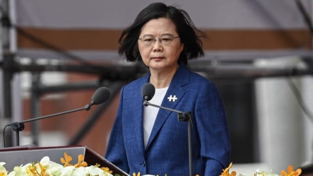 US Has Troops Stationed On Taiwan, Island's Leader Tsai Ing-wen Confirms For First Time