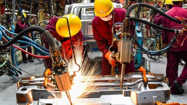 China's Small Manufacturers See Taxes Deferred As Beijing Vows 'timely And Targeted' Economic Adjustments