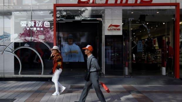 Li Ning Raising US$1.3 Billion In Fresh Capital To Fund Overseas Expansion