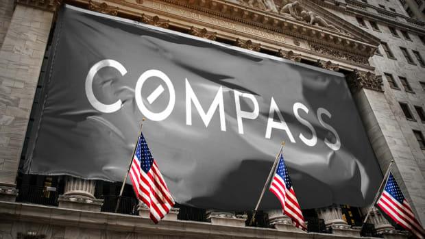 Compass Inc. Lead