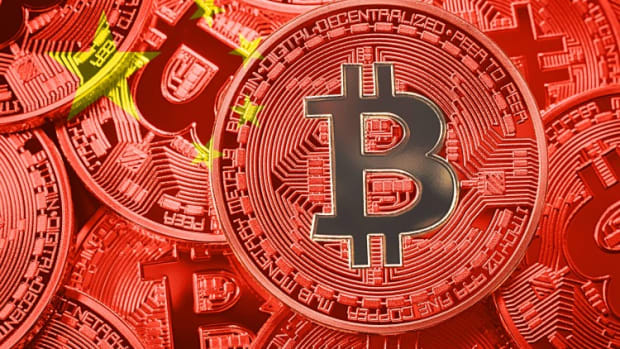 China's Bitcoin Mines Could Derail Carbon Neutrality Goals, Study Says