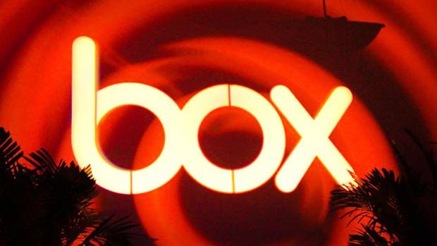 Box Inc. Lead