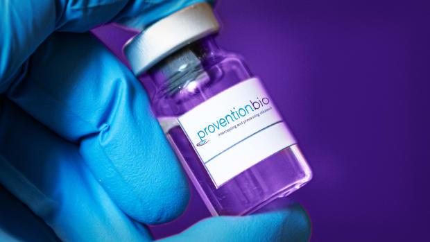 Provention Bio Lead