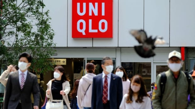 Uniqlo Parent Fast Retailing To Strengthen Online Sales After Beating Retail Gloom To Report Better-than-expected First-half Profit