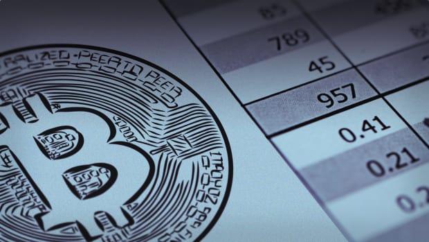 Bitcoin Balance Sheet Lead