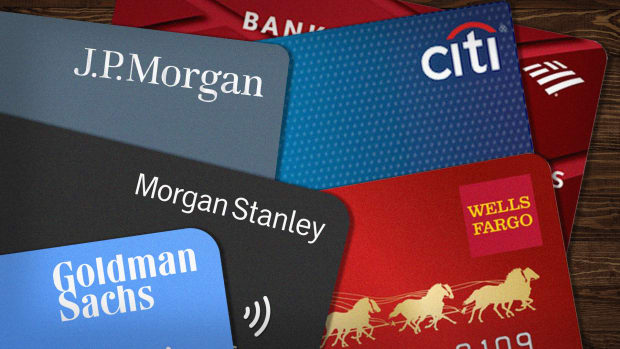 Biggest US banks Lead