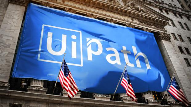 UiPath Lead