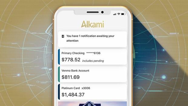 Alkami Technology Lead