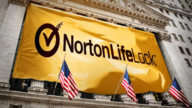 NortonLifeLock Lead