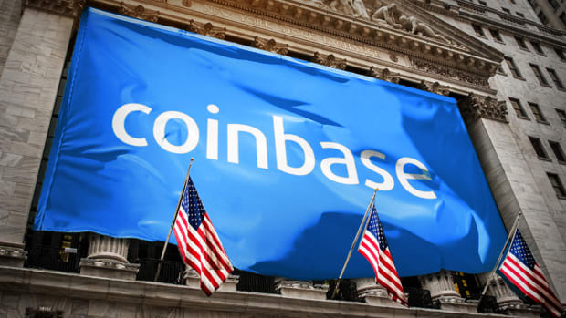 Coinbase Lead