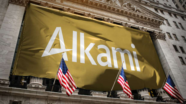 Alkami Lead