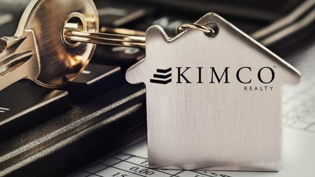 Kimco Realty Co Lead