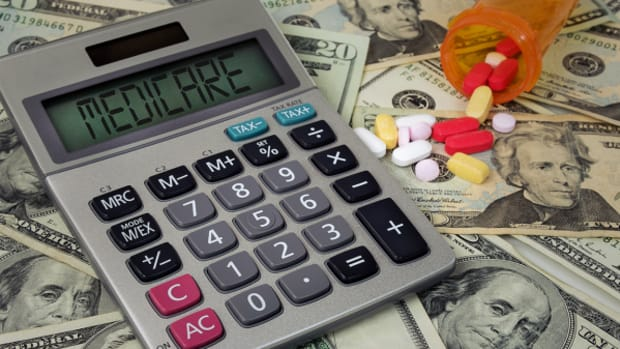 medicare and social security benefits
