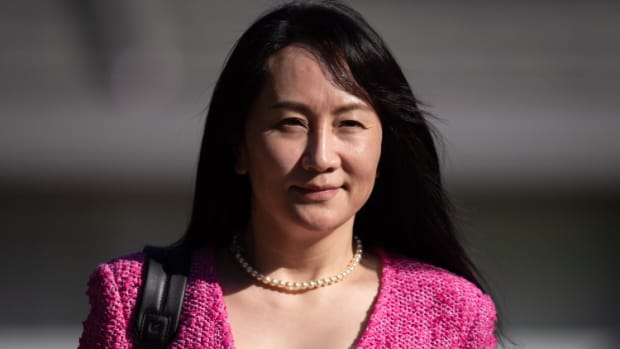 Meng Wanzhou Seeks Three-month Delay To Marathon Extradition Case, Citing New Evidence From HSBC