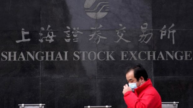 Shanghai Exchange Hints At Sale Of Global Depositary Receipts By Chinese Companies In Switzerland Amid Fraying US-China Ties
