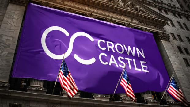 Crown Castle Lead