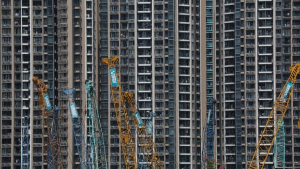 More Small Flats Will Come Up In Hong Kong's Private Residential Market In Next Three Years, Think Tank Says