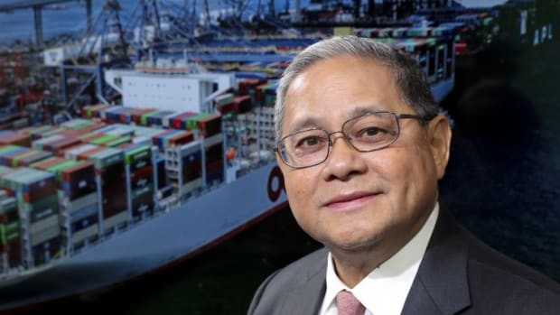 Hong Kong Facing Critical Moment In Seizing Greater Bay Area Opportunities, Warns Trading Tycoon