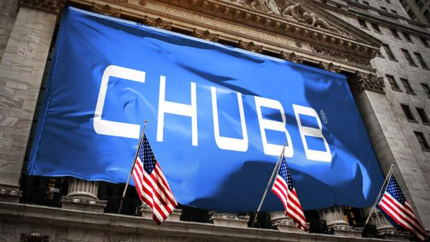 Chubb Lead