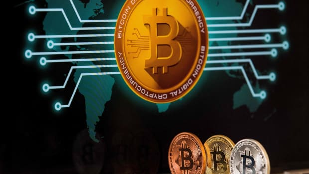 Due to the rising acceptance of cryptocurrencies such as bitcoin in recent years, crypto mining has become a popular way for many people to make money. Photo: AFP