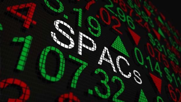 SPAC Lead