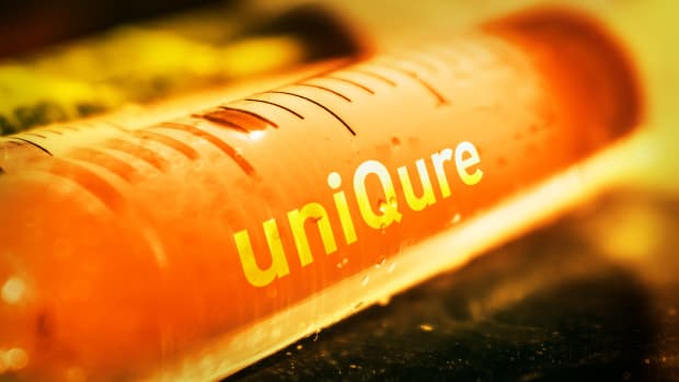 Uniqure Lead