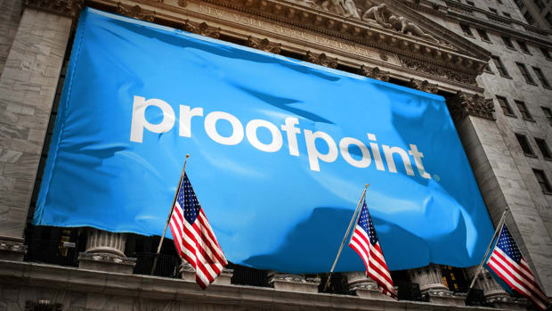 Proofpoint, Inc. Lead