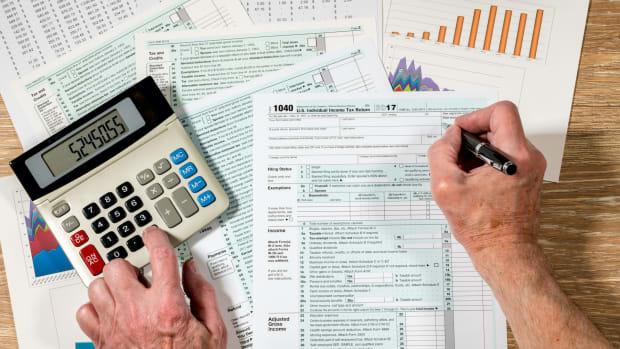 taxes 1040 sh