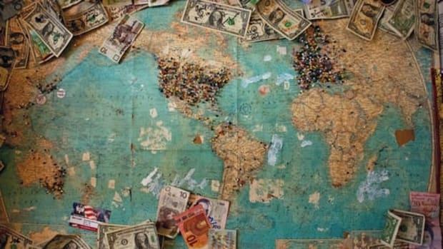 overseas investing